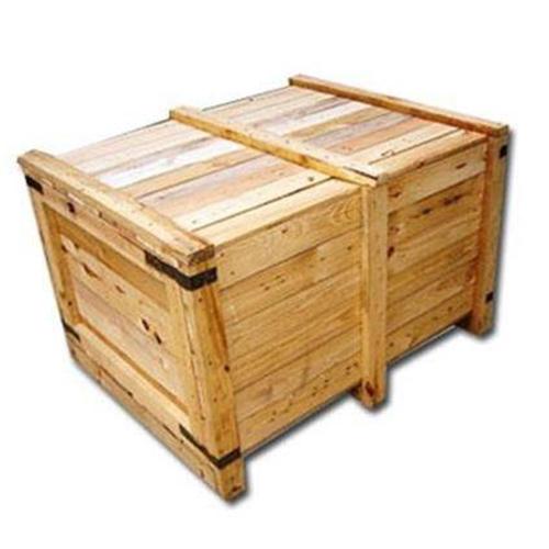 雲南木包裝箱