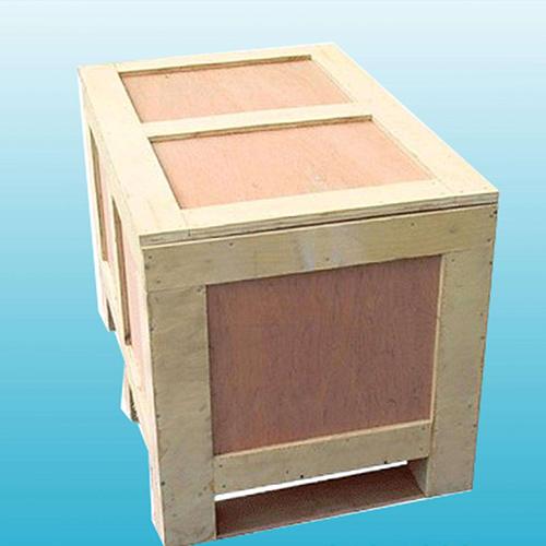 云南木包装箱厂家