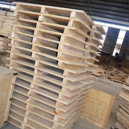 昆明木托盘厂家