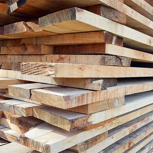 木托盤材料