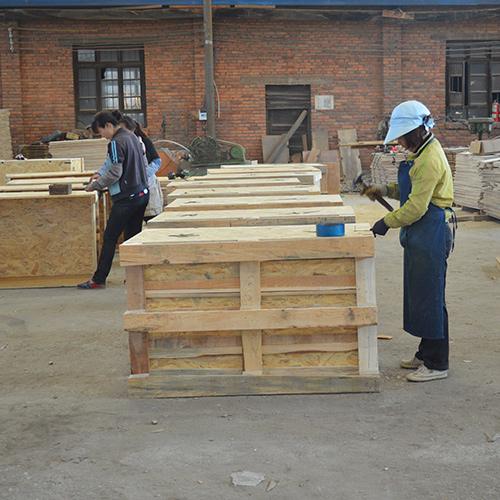 昆明木包裝箱廠家