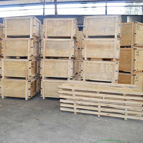 昆明木包装箱价格
