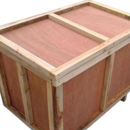 昆明出口外包装箱