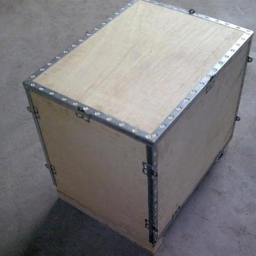 昆明外包装箱厂家