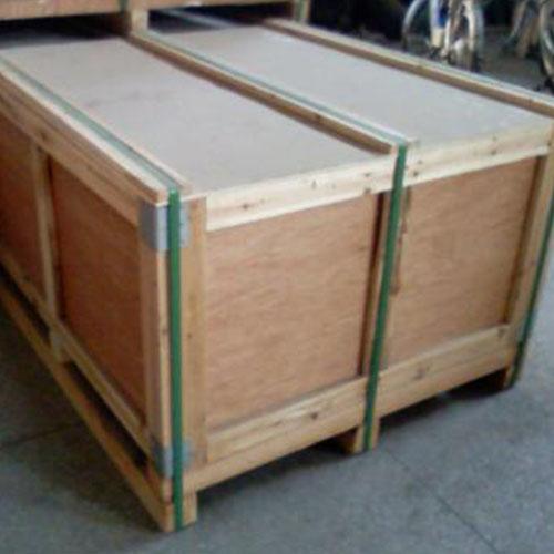 昆明木包裝箱