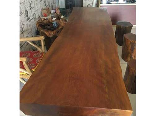 昆明实木茶桌