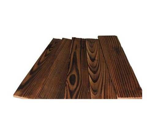 昆明防腐木材料