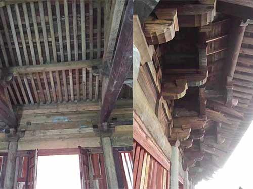云南寺庙建筑工程