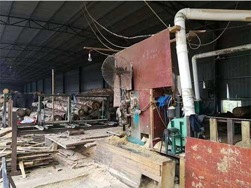 雲南進口鬆木市場