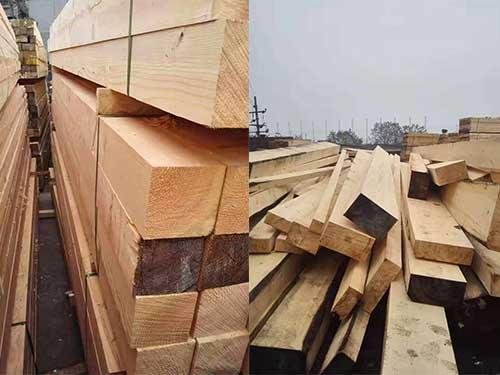 昆明坑木市场
