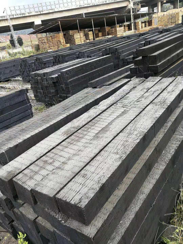 雲南防腐木材料