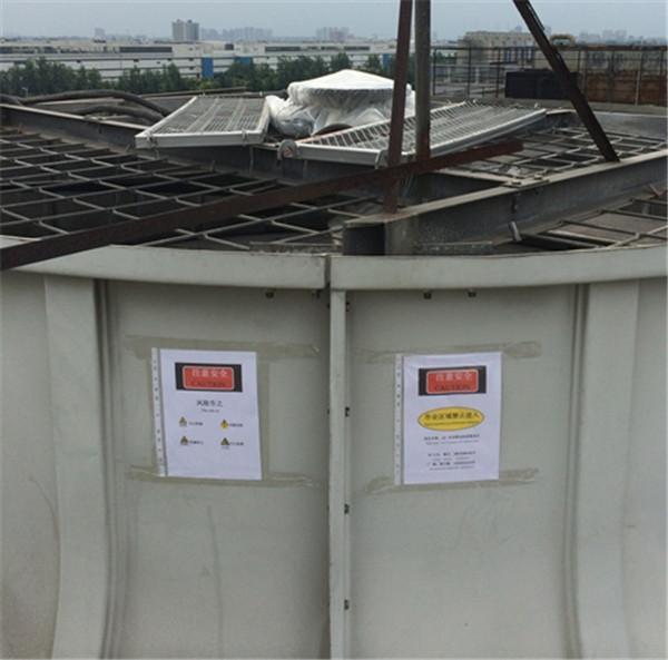 成都冷却塔电机维修