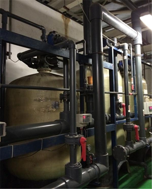 成都软化水处理设备