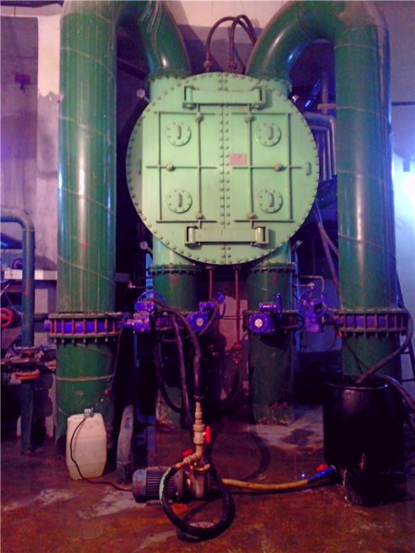 成都锅炉设备清洗公司