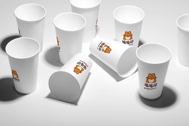 河南纸杯印刷公司