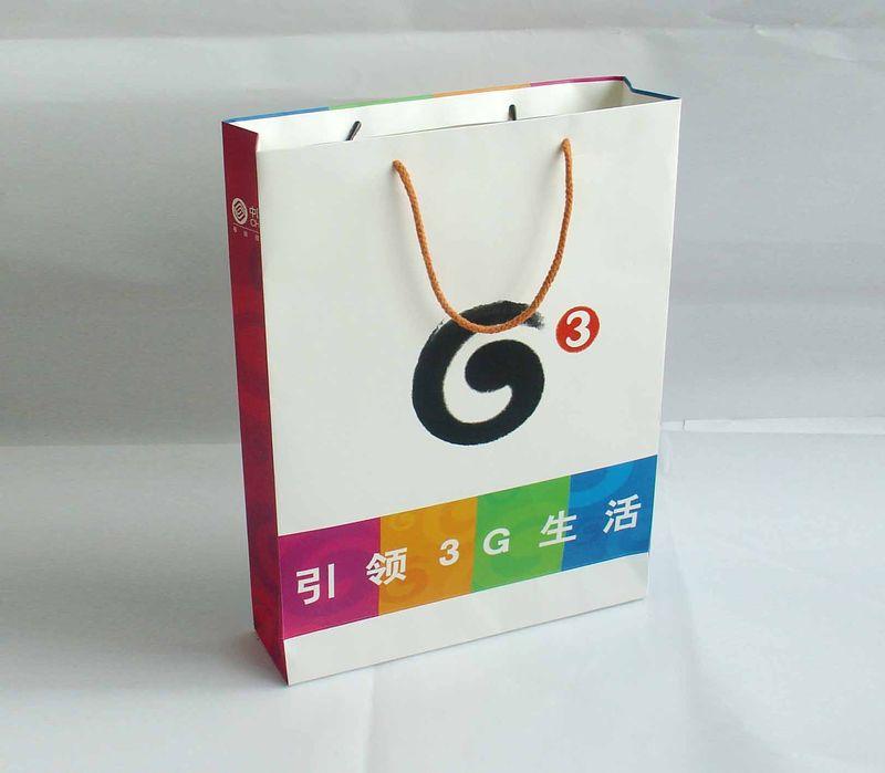 郑州手提袋印刷价格