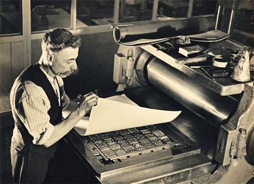 郑州设计印刷厂家