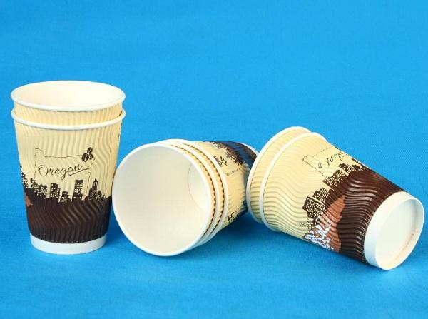 一次性纸杯印刷