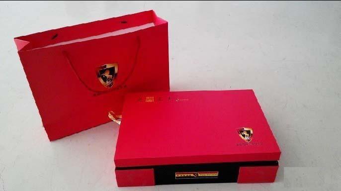 郑州包装盒印刷
