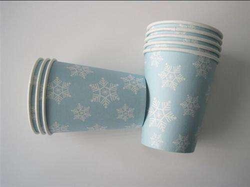 纸杯印刷工艺