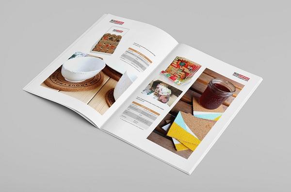 企业画册印刷厂家
