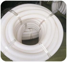 PVC单壁波纹管