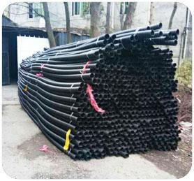 预应力塑料波纹管