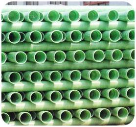 四川玻璃钢电力护套管