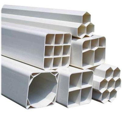 成都PVC通讯多孔管
