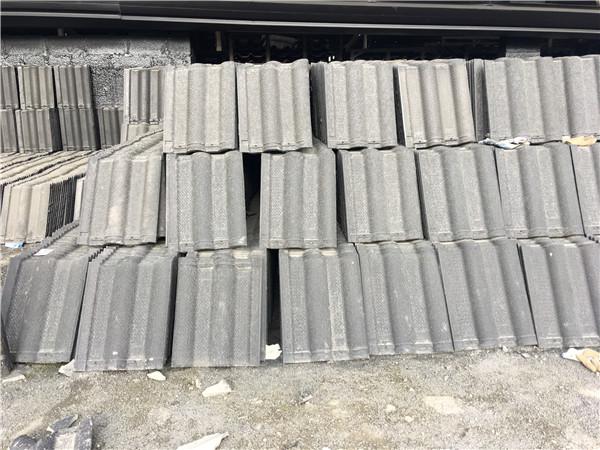 贵州水泥彩瓦