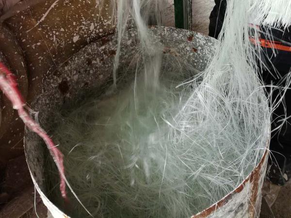 貴州玻璃纖維絲