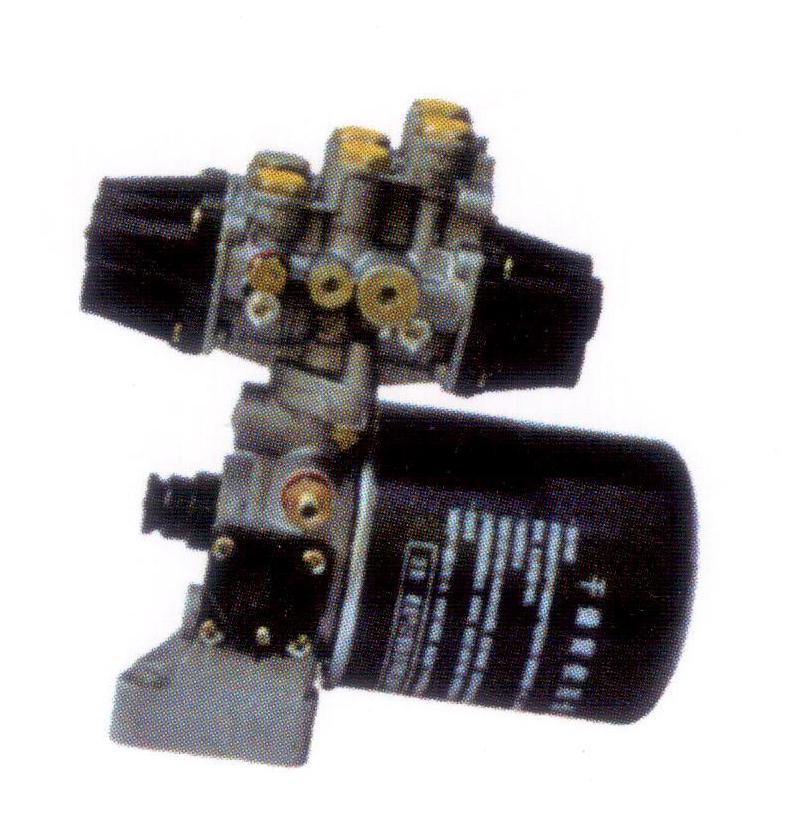 奥威六回路干燥器