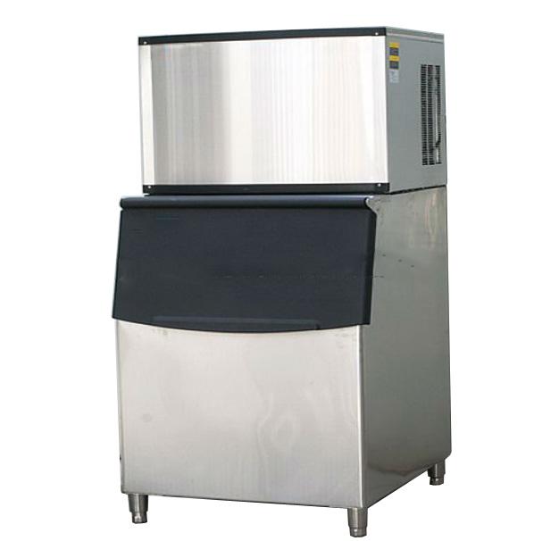 >分体方冰制冰机