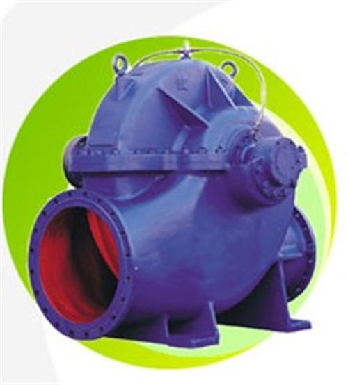 上海凯泉水泵代理商