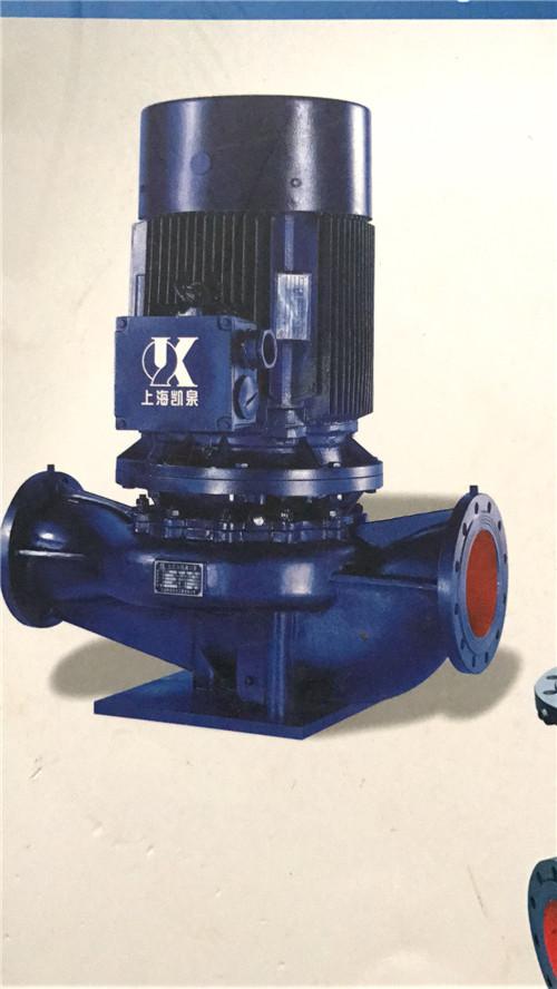 上海凯泉循环泵KQL
