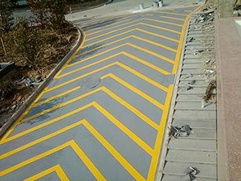 江苏环氧防滑坡道