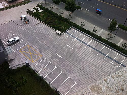 惠州热熔划线