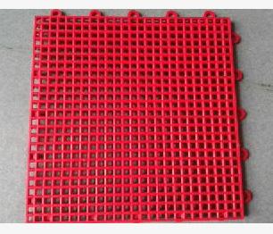 贵州橡胶地板供应商