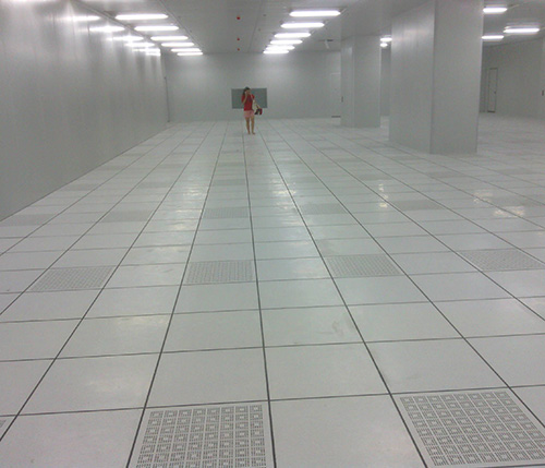 貴州防靜電板