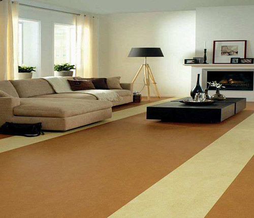 贵州PVC橡胶地板安装
