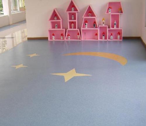 贵阳幼儿园地板哪家好