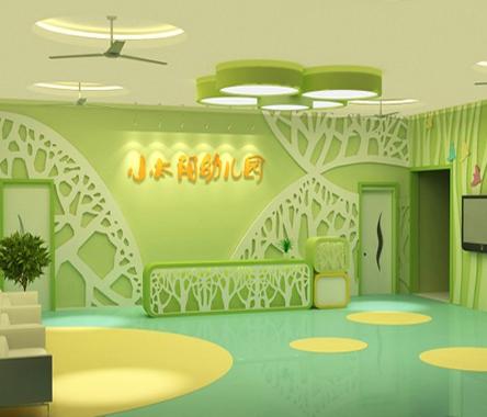貴州幼兒園室內地板