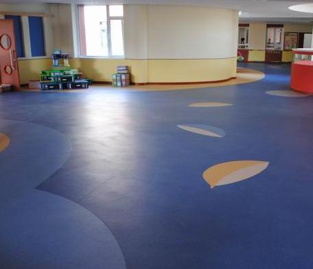 都勻幼兒園地板