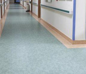 貴陽PVC地板
