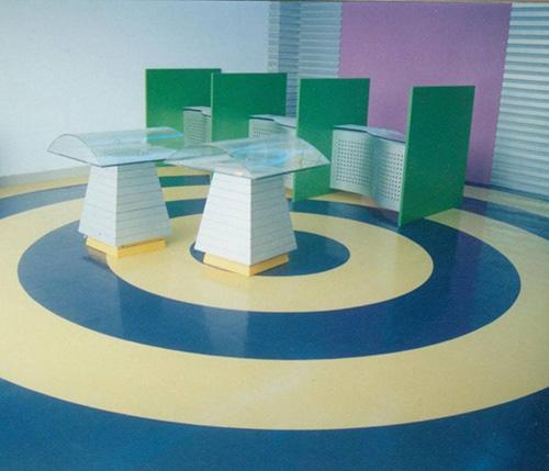 贵州PVC地板供应商