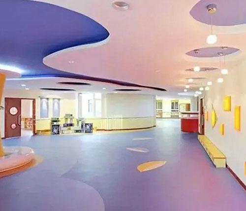 貴陽PVC地板供應商