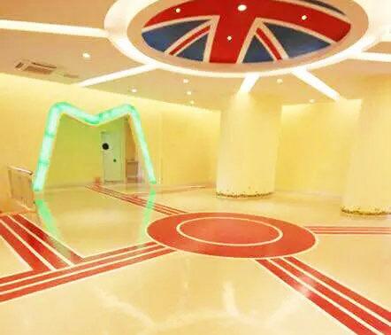 贵州PVC装饰地板