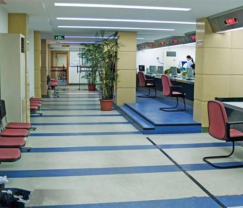 贵阳医院防滑地板