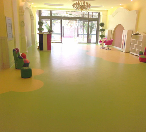 ���PVC地板