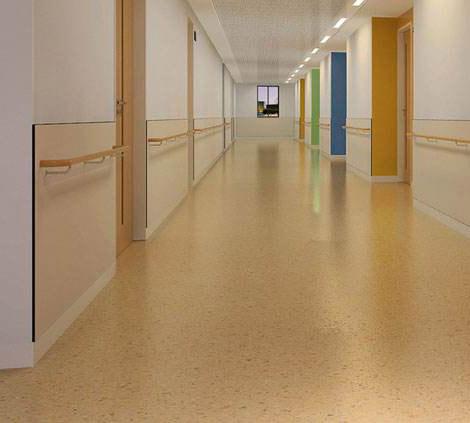 都勻市PVC地板